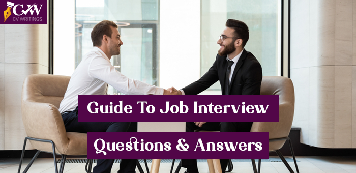 The Ultimate Guide to Job Interview Questions and Answers