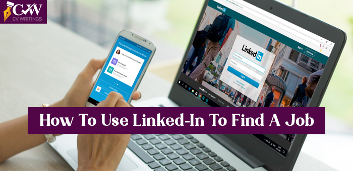 Do You Know How To Use LinkedIn To Find A Job